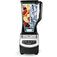 Ninja NJ600 XL 3-Speed 1000 Watt Master Prep Professional Blender (Black)