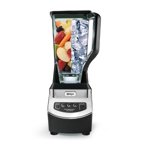 Ninja Professional Blender (NJ600) (Ninja Blade For Blender compare prices)