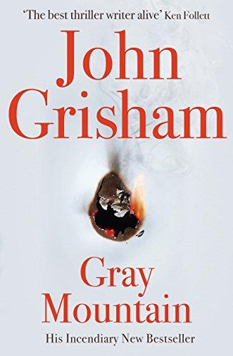 John Grisham - Gray Mountain (English Edition)