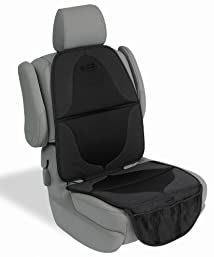 Summer Infant Elite DuoMat for Car Seat Black