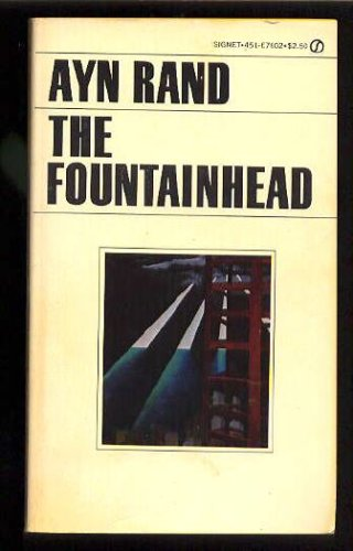 a comparison and contrast of characters in the fountainhead by ayn rand We're used to gop pols praising atlas shrugged but leave it to the donald to  identify with the egocentric central character of her first novel.