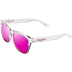VOOGLERS® GAFAS DE SOL SUNGLASSES UNIQUE CALIFORNIA BEACH POLARIZADAS UV400