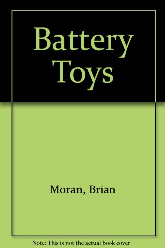 Battery Toys: The Modern Automata PDF