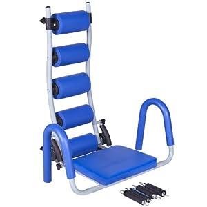 Appareil de fitness pour abdominaux et dorsaux - Appareil pour agrandir chaussure ...
