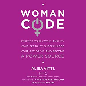 WomanCode | Livre audio