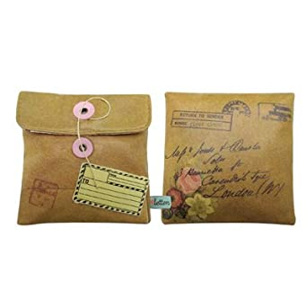 Disaster Designs Love Letters Purse Amazoncouk Clothing
