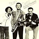 echange, troc Stan Getz - Best of Two Worlds