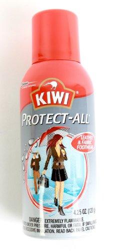 Kiwi Protect-All Shoe Protectant