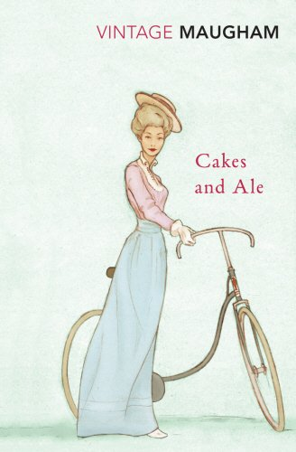 Cakes and Ale