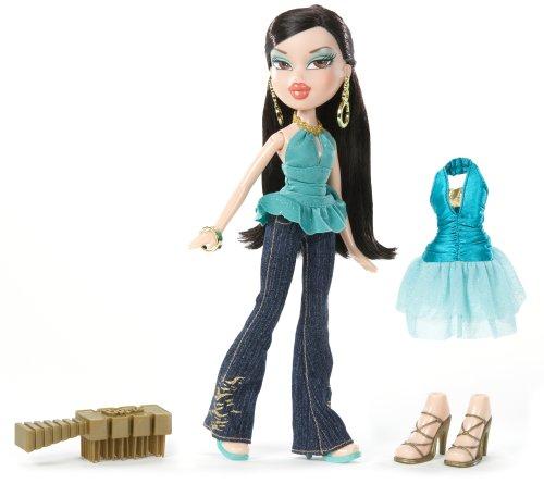 Bratz Passion for Fashion Jade - Buy Bratz Passion for Fashion Jade - Purchase Bratz Passion for Fashion Jade (MGA, Toys & Games,Categories,Dolls,Fashion Dolls)