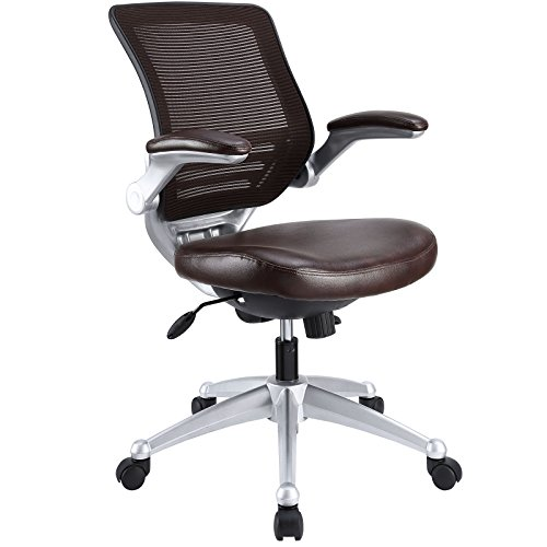 lexmod-edge-office-chair-with-mesh-back-and-brown-leather-seat