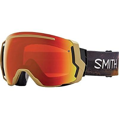 Smith Optics I/O 7 Adult Snowmobile Goggles Prairie Buffalo / Chromapop Everyday
