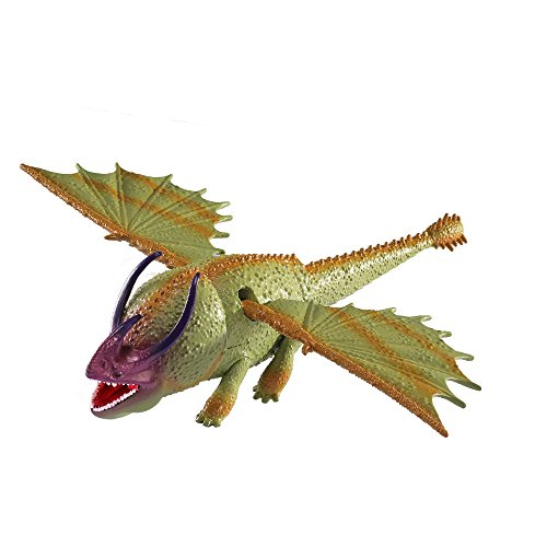 Dreamworks - How To Train Your Dragon 2 - Skullcrusher Power Dragon front-985347