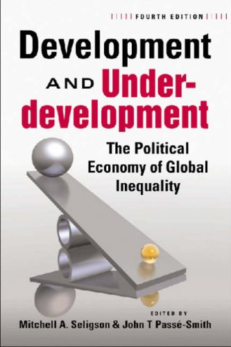 Development and Underdevelopment: The Political Economy...
