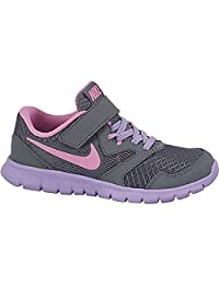 Nike Girl's Flex Experience 3 Athletic Running Shoes