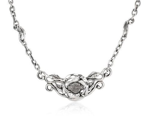 Silver Necklaces For Women