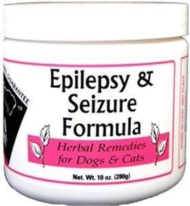 Doc Ackermans Epilepsy & Seizure Formula