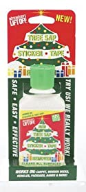 Motsenbocker Lift Off Tree Sap , Sticker And Tape Remover Bottle 4.5 Oz