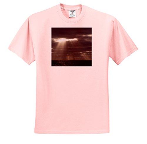 danita-delimont-oceans-south-australia-view-of-sea-with-sunbeam-t-shirts-adult-light-pink-t-shirt-la