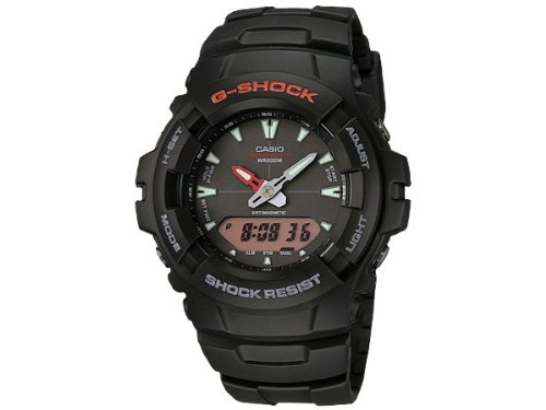 Casio CASIO G shock g-shock an analog-digital watch G101-1 A [parallel import goods]