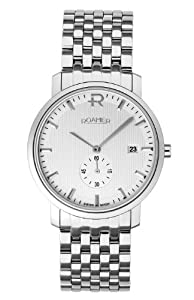 Roamer Mens Odeon Watch 931853 41 15 90