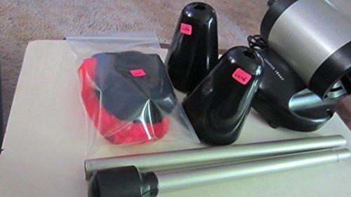 sharper-image-shoe-polisher-ca825-assorted-parts-see-desscription-hub-by-sharper-image
