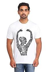 Snoby Digital Print T-Shirt (SBY15025)