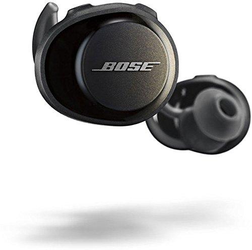 BOSE初の完全ワイヤレスイヤホン「SoundSport Free wireless headphones」Amazonで予約受付開始
