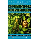 Points of Departure (0553286153) by Murphy, Pat
