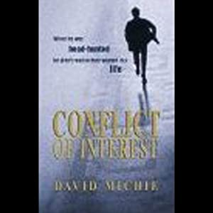 Conflict of Interest | [David Michie]
