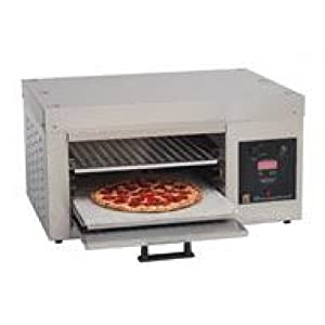 Amazon.com: Gold Medal High Speed Pizza Oven #5554: Toaster Ovens ...