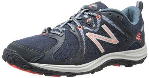 New Balance Women'S Wo69 Running Shoe,Navy/White,7 B Us