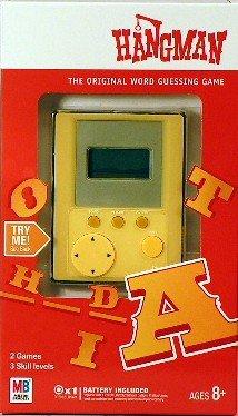 Hg H/H Hangman Electronic - 1