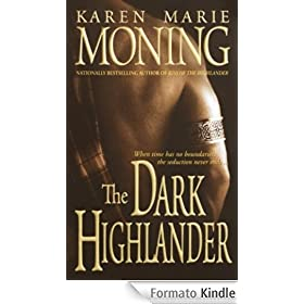 The Dark Highlander: 5