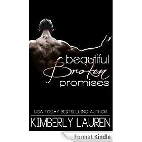 Beautiful Broken Promises (English Edition)