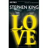 "Lovevon ""Stephen King"""