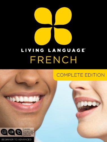 Living Language French
