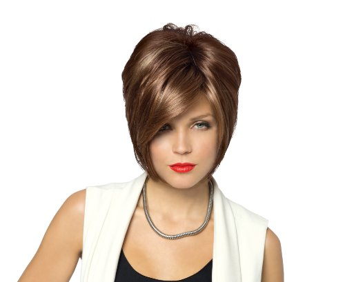 KATE Wig #1668 designed by Noriko for Rene of Paris plus a FREE Revlon Wig Lift Comb! from Aderans