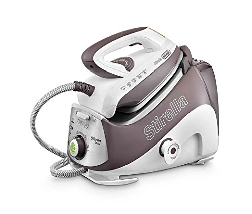 DELONGHI VVX 1865 Compact Ironing System with Closed Boiler Steam Generator Iron 5 BAR Steam Station 220V-240V 2200W (Delonghi Ironing compare prices)