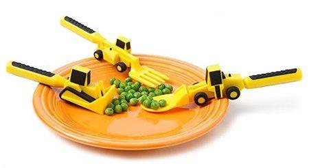 儿童趣味创意餐具