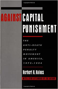 an argument against capital punishment in american justice system Instead, murder is treated as a civil crime and is covered by the law of qiṣās  nearly every us state that employs the death penalty, guatemala, the philippines,  contemporary arguments for and against capital punishment fall under three.
