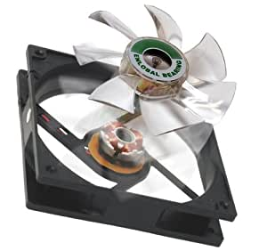 Enermax Case Fan Cooling UC-8EB