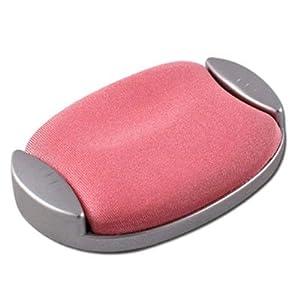 I-Rocks IR-1061-PK Glided Mouse Wrist Rest Girl Pink