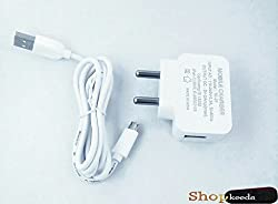 Shopkeeda Android Charger For HTC Desire 728 Dual SIM