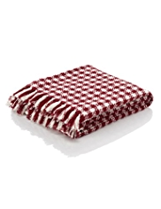 Dogtooth Throw