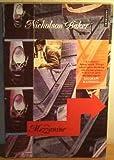 The Mezzanine (0140140026) by Baker, Nicholson