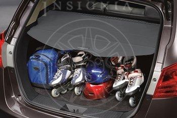Genuine Nissan (H4982-JM52D) Tonneau Cover (Nissan Rouge Parts compare prices)