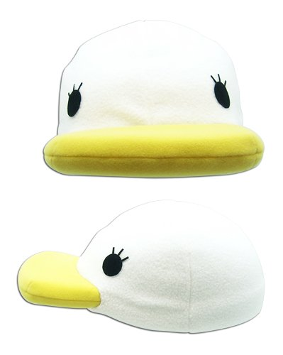 Bleach: Fleece Cap - Yuki (Cosplay Beanie Hat) GE2275 - Buy Bleach: Fleece Cap - Yuki (Cosplay Beanie Hat) GE2275 - Purchase Bleach: Fleece Cap - Yuki (Cosplay Beanie Hat) GE2275 (Bleach, Toys & Games,Categories,Pretend Play & Dress-up,Costumes,Accessories)