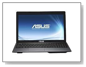 Asus K55N-DB81 Review