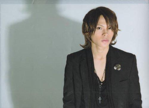 クリアファイル ★ 上田竜也 2009 「Break the Records 東京ドーム10days・京セラドーム大阪3days」